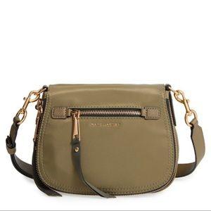 Marc Jacobs - Nylon, Trooper Crossbody Bag